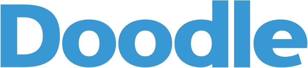 Logo di Doodle