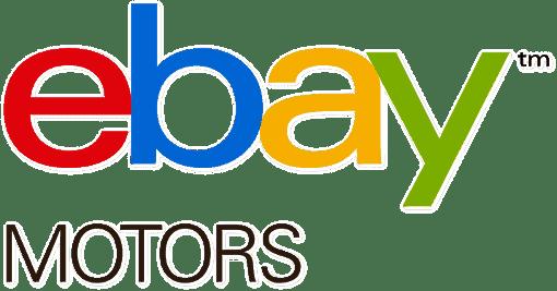 شعار eBay Motors