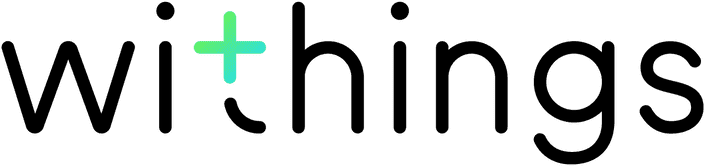 Logotipo de Withings
