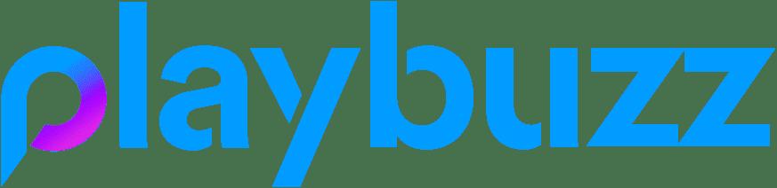 Logo Playbuzz