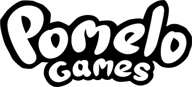 Logo gry Pomolo